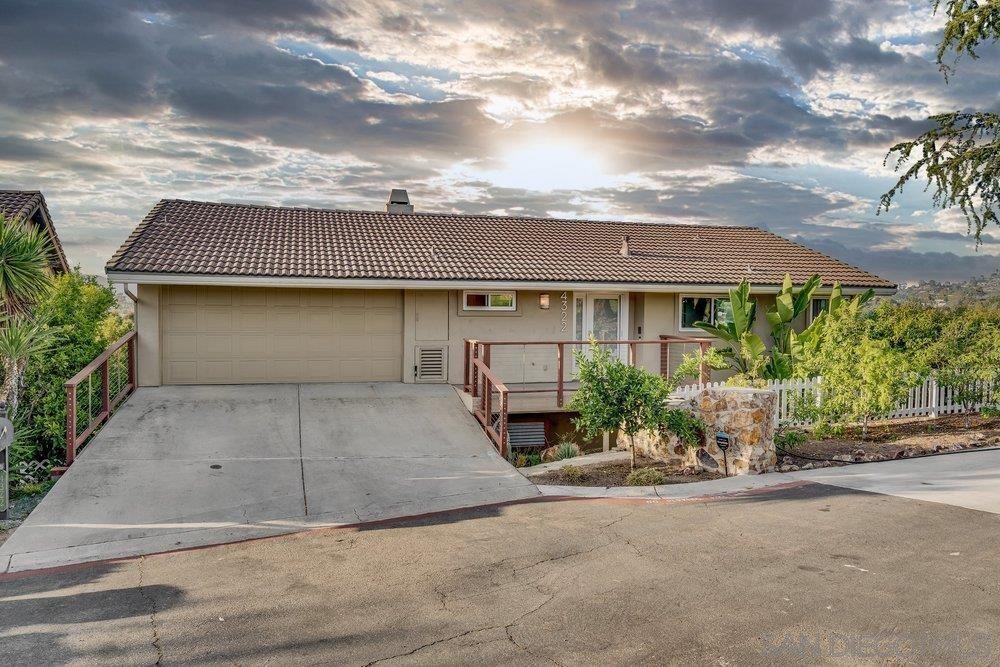 Photo of 4322 Date Ave, La Mesa, CA 91941 (MLS # 210011883)