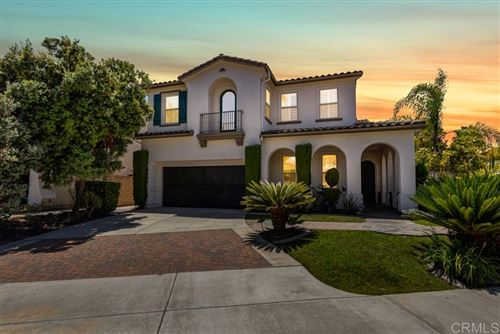 Photo of 5515 Valerio Trail, San Diego, CA 92130 (MLS # 200036884)