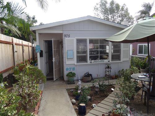 Photo of 975 Archer Street, San Diego, CA 92109 (MLS # 200049884)