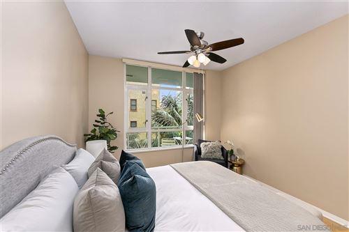 Tiny photo for 850 Beech Street #518, San Diego, CA 92101 (MLS # 210003884)