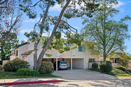 Photo of 3431 Capalina Road #20, San Marcos, CA 92069 (MLS # NDP2101884)