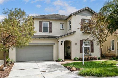 Photo of 3454 Filoli Circle, Carlsbad, CA 92009 (MLS # NDP2103884)