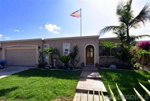 Photo of 5823 Camber Dr, San Diego, CA 92117 (MLS # 190053885)