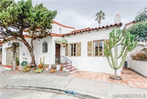 Photo of 3529 Dove Ct, San Diego, CA 92103 (MLS # 200003885)