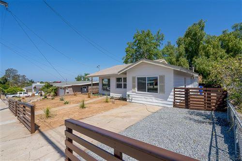Photo of 5944 Redwood, San Diego, CA 92105 (MLS # 210011885)