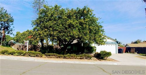 Photo of 2320 Madroncillo St, San Diego, CA 92114 (MLS # 200008886)