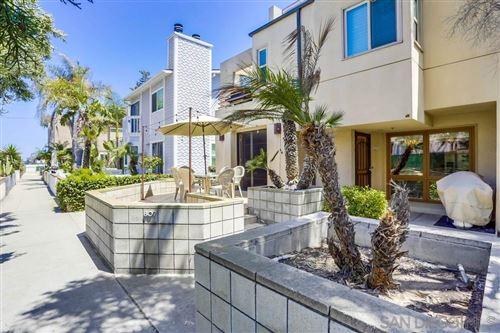 Photo of 807 Devon Court, San Diego, CA 92109 (MLS # 210015886)