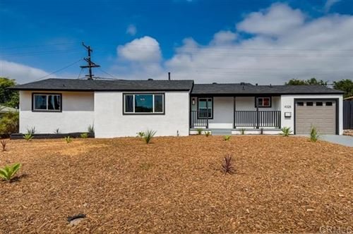 Photo of 4328 Elma Ln, La Mesa, CA 91942 (MLS # NDP2103886)
