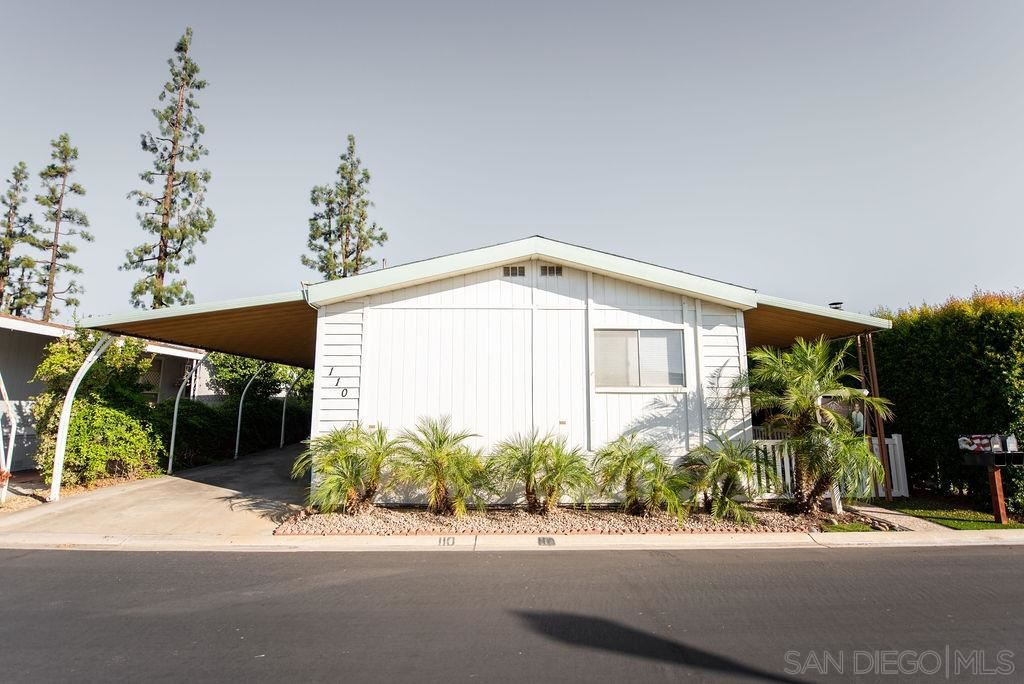 Photo of 9255 N Magnolia #110, Santee, CA 92071 (MLS # 200030886)