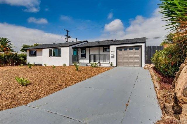 Photo of 4328 Elma Ln, La Mesa, CA 91942 (MLS # NDP2103886)