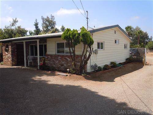 Photo of 2155 W El Norte, Escondido, CA 92026 (MLS # 200030887)