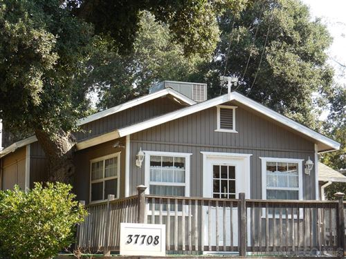 Photo of 37708 Old Highway 80, Boulevard, CA 91905 (MLS # 200039887)
