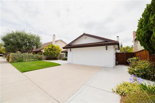 Photo of 6130 Haas St, La Mesa, CA 91942 (MLS # 210015887)