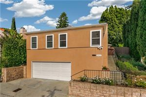 Photo of 3610 Roderick Road, Glassell Park, CA 90065 (MLS # 301546887)