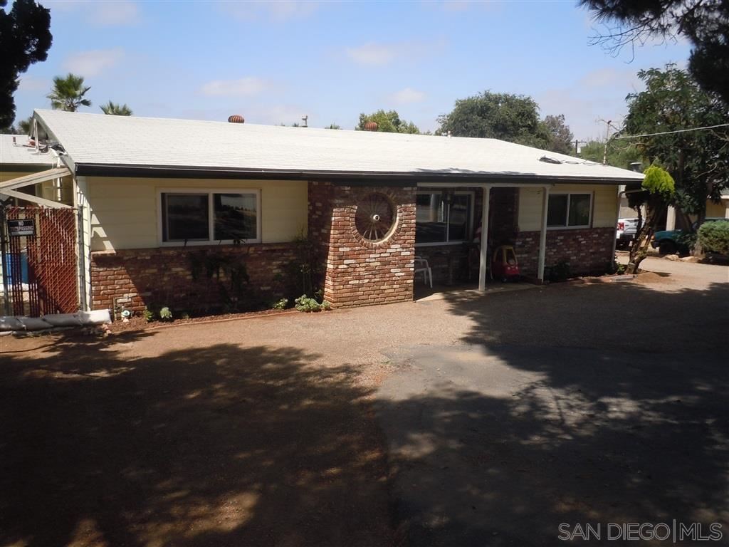 Photo of 2155 W El Norte, Escondido, CA 92026 (MLS # 200030887)