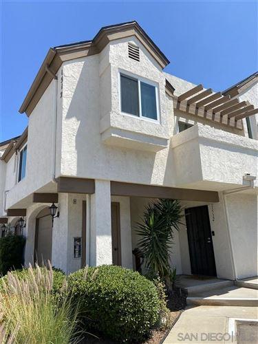 Photo of 1512 Granite Hills Dr #A, El Cajon, CA 92019 (MLS # 200036888)
