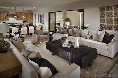 Photo of 5304 Morning Sage Way Carmel Homesite 62, San Diego, CA 92130 (MLS # 200043888)