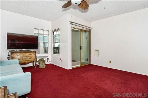 Tiny photo for 3950 Cleveland Ave #111, San Diego, CA 92103 (MLS # 210000888)