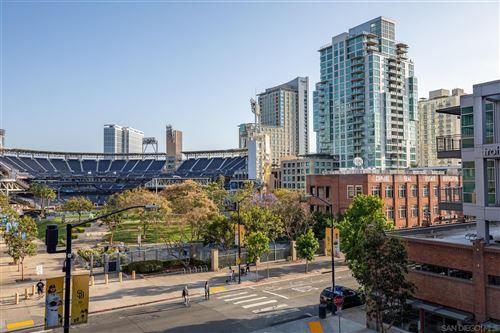 Photo of 427 9th #304, San Diego, CA 92101 (MLS # 210012888)