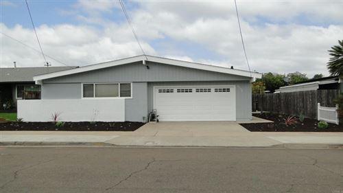 Photo of 5272 Prosperity Lane, San Diego, CA 92115 (MLS # NDP2109888)