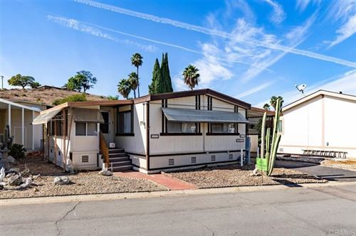Photo of 971 Borden #121, San Marcos, CA 92069 (MLS # NDP2002889)