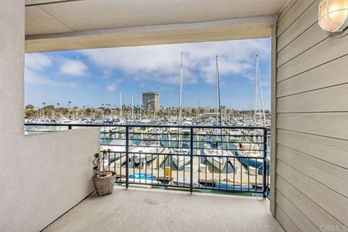 Photo of 1202 N Pacific Street #208B, Oceanside, CA 92054 (MLS # NDP2103889)