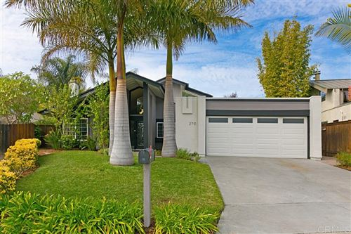 Photo of 270 Sharp Pl, Encinitas, CA 92024 (MLS # 200008890)