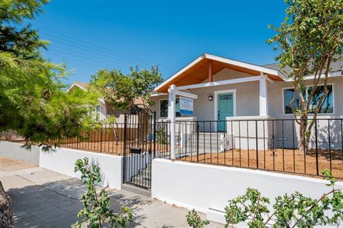 Photo of 2812 Webster Ave, San Diego, CA 92113 (MLS # 210025890)