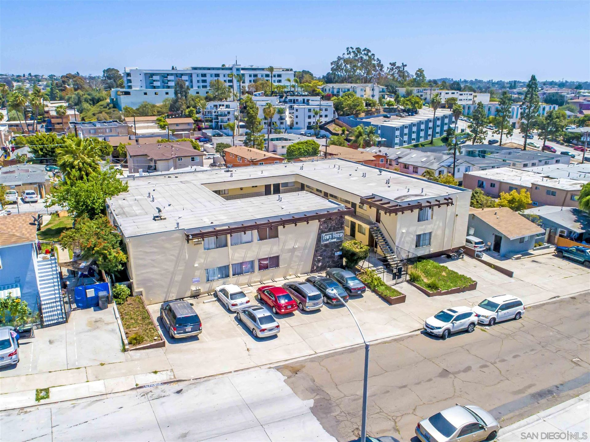 Photo of 4265 Altadena Ave, San Diego, CA 92115 (MLS # 210014890)