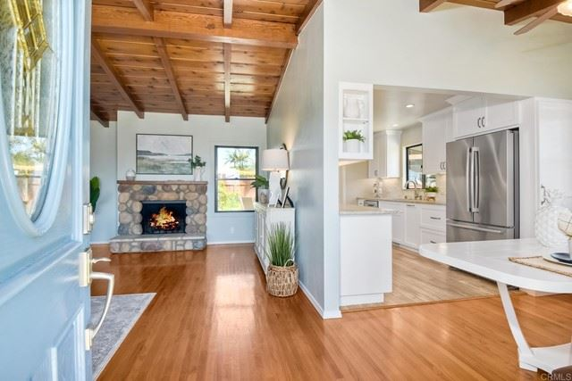 Photo of 705 Ocean Crest Road, Cardiff by the Sea, CA 92007 (MLS # NDP2105890)