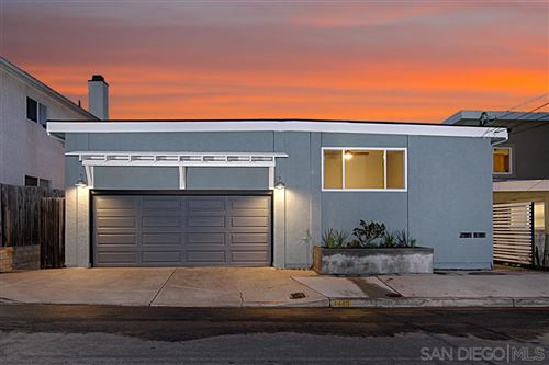 Photo of 1440 Monitor Rd, San Diego, CA 92110 (MLS # 190061891)