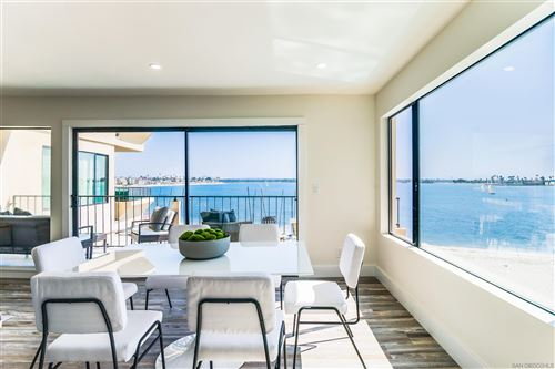Photo of 1235 Parker Place #3L, San Diego, CA 92109 (MLS # 210025891)