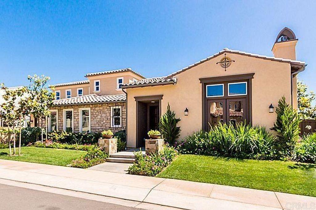 Photo of 743 Blossom Rd, Encinitas, CA 92024 (MLS # 200029891)