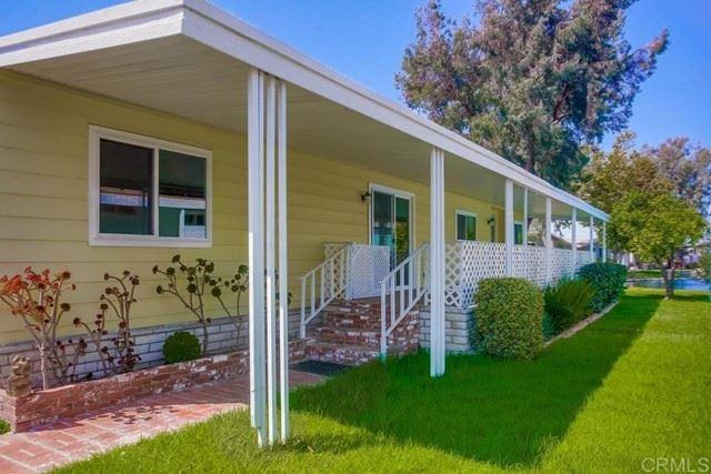 Photo of 276 El Camino Real #126, Oceanside, CA 92058 (MLS # NDP2110891)