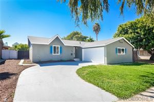 Photo of 524 Ruxton Ave, Spring Valley, CA 91977 (MLS # 190051892)