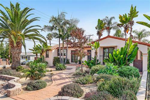 Photo of 4693 El Cerrito Dr, San Diego, CA 92115 (MLS # 200045892)