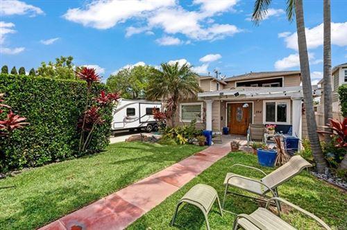 Photo of 284 Flower Street, Costa Mesa, CA 92627 (MLS # NDP2111892)