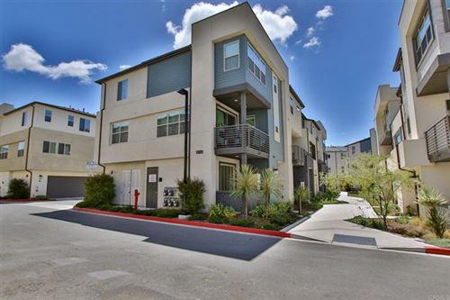 Photo of 1839 Mint Terrace #1, Chula Vista, CA 91915 (MLS # PTP2102892)
