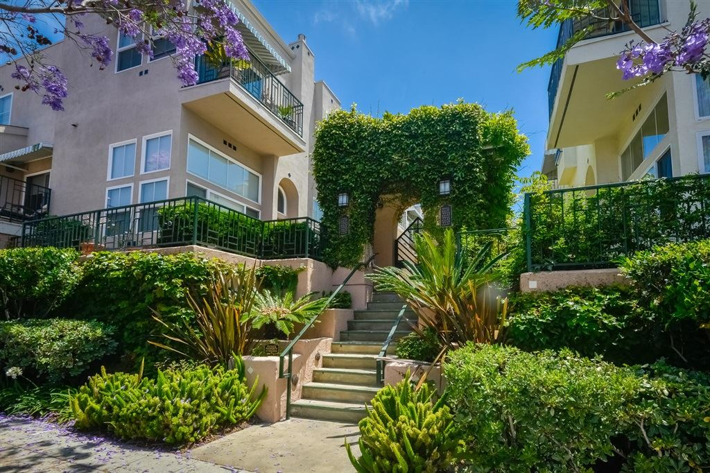 Photo for 2257 5th Ave., San Diego, CA 92101 (MLS # 190031892)