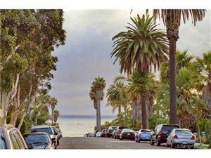 Photo of 401 Street, La Jolla, CA 92037 (MLS # 180066893)