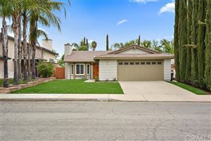 Photo of 15190 Windover Court, Lake Elsinore, CA 92530 (MLS # 301449893)