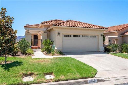 Photo of 3849 Elderberry, Escondido, CA 92025 (MLS # NDP2108893)