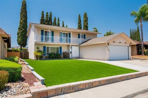 Photo of 6762 MEWALL Drive, San Diego, CA 92119 (MLS # PTP2103893)
