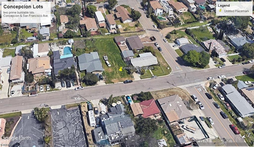 Photo of Concepcion Ave, La Mesa, CA 91977 (MLS # 200044893)