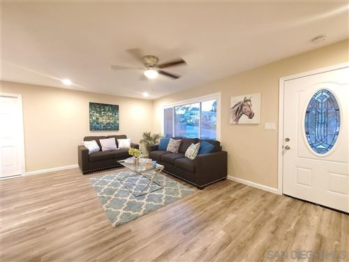 Photo of 8107 Cameron Dr, Spring Valley, CA 91977 (MLS # 200003894)