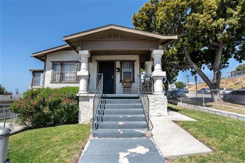 Photo of 446 30th Street, San Diego, CA 92102 (MLS # 210011894)