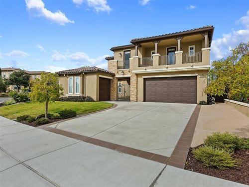 Photo of 3428 CORTE ALTURA, Carlsbad, CA 92009 (MLS # NDP2100894)