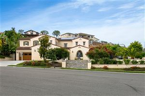 Photo of 6950 Amber Ln, Carlsbad, CA 92009 (MLS # 190031895)