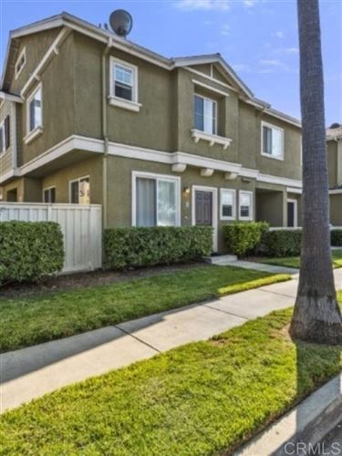 Photo of 1245 Trapani #3, Chula Vista, CA 91915 (MLS # 200043895)
