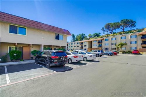 Photo of 6783 Alvarado Road #9, San Diego, CA 92120 (MLS # 210011895)